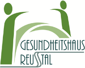 Logo Gesundheitshaus